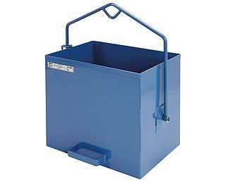 Tipping container 65 l